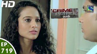 Crime Patrol  क्राइम पेट्रोल सतर्क  Jawaab  Episode 719  7th October 2016