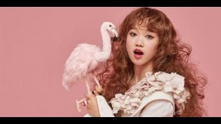 Choi Yoo Jung's Vocal/Rap/Dance Compilation