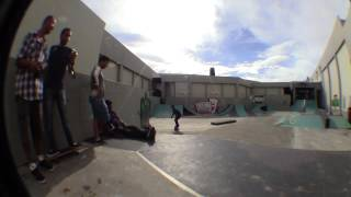 preview picture of video 'Scene Skateboard and Association Asphalte - BEST TRICK Contest Trailer'