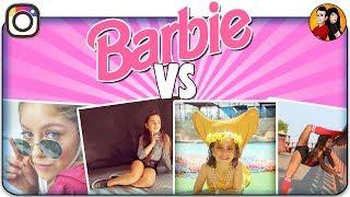 Barbie Imita Instagram Clodett, Tremending Girls, Karina Y Marina Y Karol Sevilla|💖Anima Toys💖