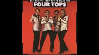 The Four Tops -  Aint No Woman Like The One I've Got(acapella)