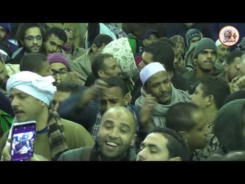 الشيخ ياسين التهامي - سيدي عمر بن الفارض 2019 - كاملة