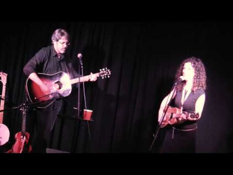 "Robin Galante w/Eric Pedersen - ""Loud and Clear"" (live)"