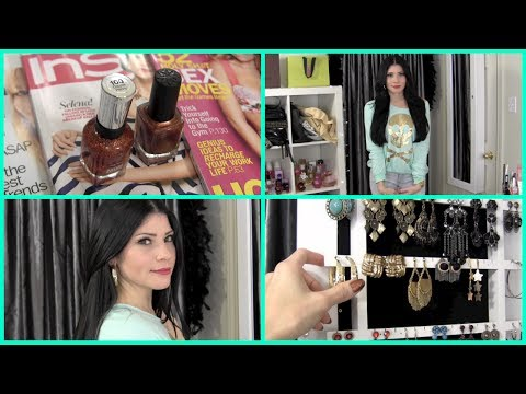 ♥ Get Ready With Me| Casual Elegante ♥ - Karla Marie