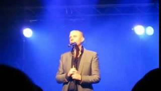Heaven 17 - Brighton 2010 - Party Fears Two
