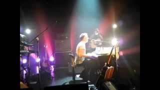 Yann Tiersen - A Midsummer Evening @L'Epicerie Moderne (Lyon 16/10/2014)