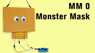 MM 0: Monster Mask
