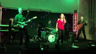 Shakedown Rock and Soul Revue Covers Shania Twain