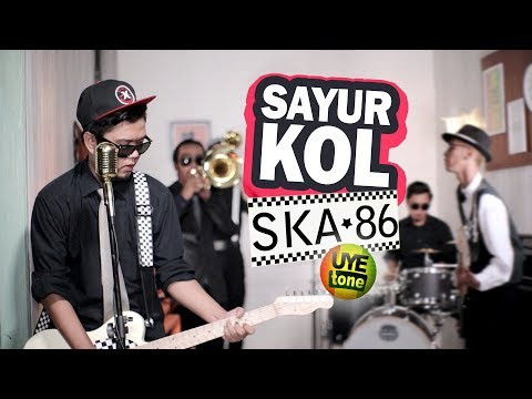 Ska 86   sayur kol  ska version