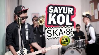 Gambar cover SKA 86 - SAYUR KOL (SKA VERSION)