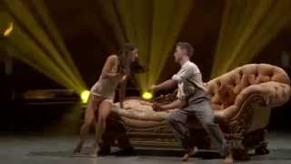 Unchained Melody (Contemporary) - Audrey and Matthew