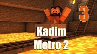 Kadim Metro 2 - Beykor Değerlenecek - Mini Seri Bölüm 3