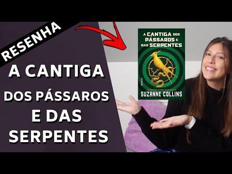 A CANTIGA DOS P�SSAROS E DAS SERPENTES   Share Your Books