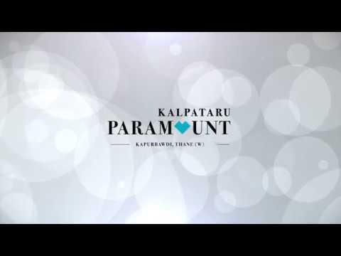 3D Tour of Kalpataru Paramount D
