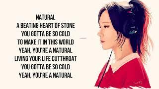 Imagine Dragons   Natural(Lyrics) ( Cover By J.Fla )