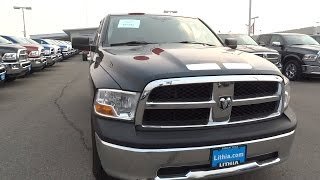 2011 RAM 1500 Helena, Butte, Bozeman, Great Falls, Missoula, MT BS527694D