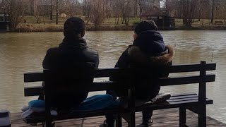 Парк семейного отдыха рыбацкая деревня симферополь