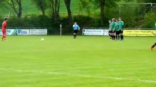 preview picture of video 'SG Altomünster gg. FCS B2 Jun. 4.5.14'