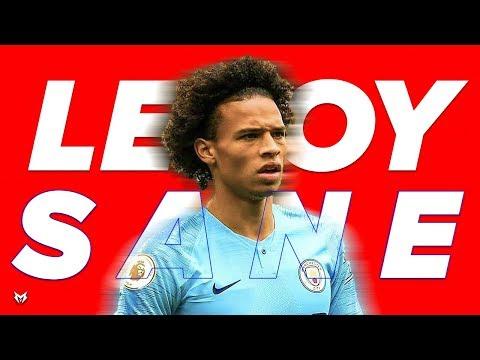 Leroy Sane   Welcome to Bayern Munich   2018/19