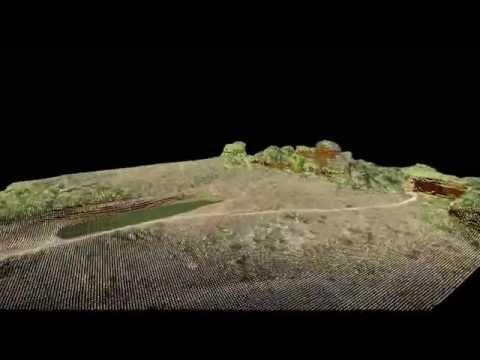 Rodrigo Batista Mapeamento 3D