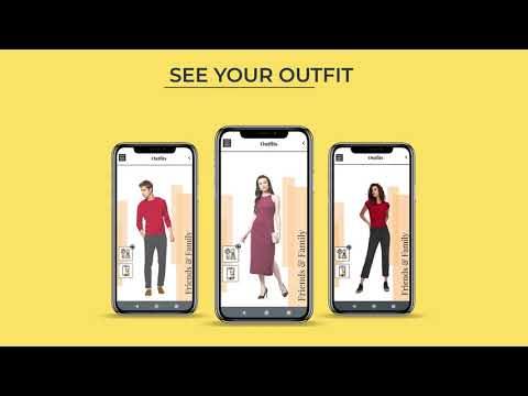 Clothes Colors App by Aur | The #1 Astrology Fashion App