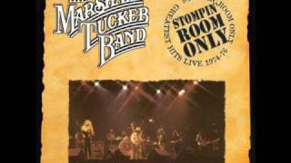 The Marshall Tucker Band - The Thrill Is Gone