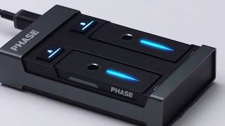 Phase Tutorial: Features Overview