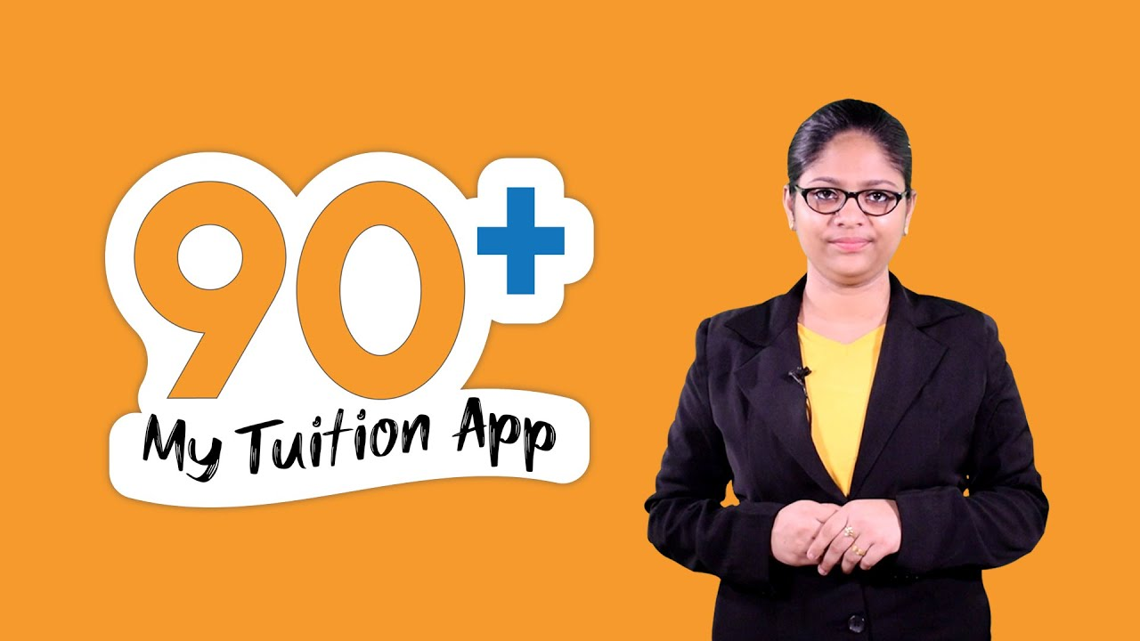 My Tuition App - Virtual Study Class   eLearning for Kerala State