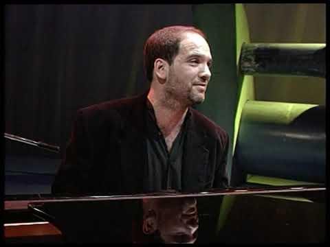 Adrián Iaies video Concierto en vivo - (Tangos Clásicos) - Buenos Aires - 2000