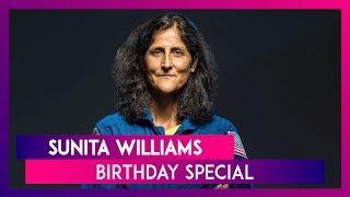 Sunita Williams Birthday: Motivating Quotes by Indian-American NASA Astronaut