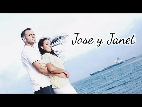 Pre Boda Jose y Janet