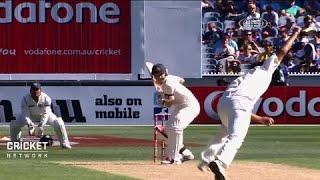 Kevin Pietersen names his top 5 bowlers