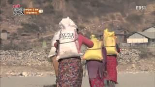 글로벌 아빠 찾아 삼만리 - 네팔에서 온 형제 1부- 사랑의 배터리_#002