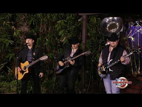 Vendetta Norteño Ft. Dueto Consentido- Cambio De Domicilio [Inedita En Vivo] Corridos 2018