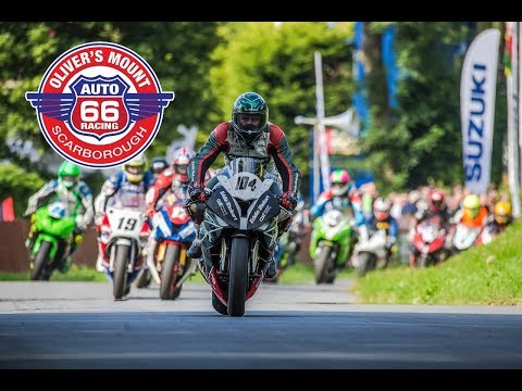 Photo for OLIVER'S MOUNT – Barry Sheene Festival Powered By Suzuki 2017