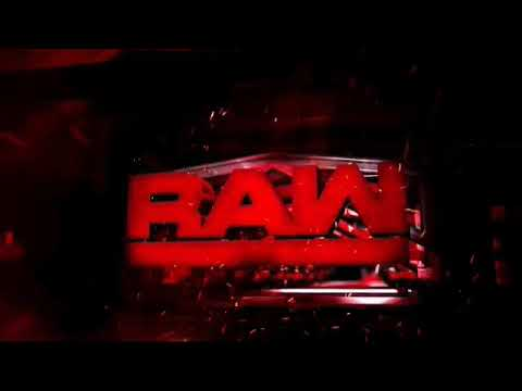 WWE MONDAY NIGHT RAW 2017 2018 THEME THANK YOU FOR BEING A FRIEND