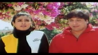 Main Laila Laila Chillaunga - Video Song | Govinda | Raveena