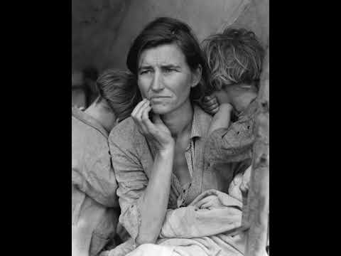 Great Depression | Wikipedia audio article