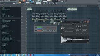 Mike Williams - Konnichiwa (FL Studio Remake + FLP & Presets)