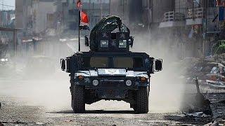 В Іраку та Сирії готуються до штурму останніх бастіонів ІДІЛ