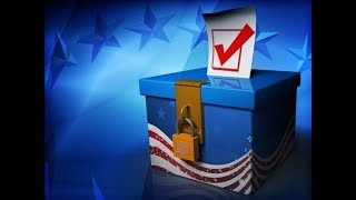 Minnesota Absentee Voting is Now Open