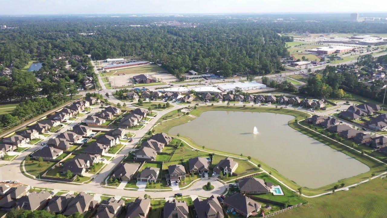 Grove at Gleannloch Farms-Houston, Texas- Video Thumbnail