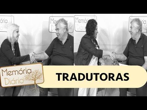 A HISTÓRIA DA TRADUÇÃO NO BRASIL