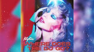 Musik-Video-Miniaturansicht zu Where Does The DJ Go? Songtext von Kylie Minogue