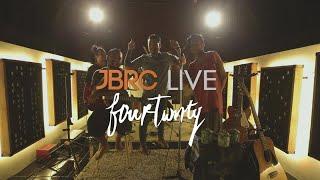 JBRC Live : Fourtwnty - Zona Nyaman