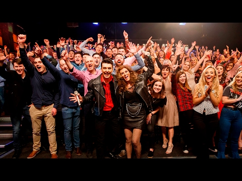 Dead Ringer for Love! | The Late Late Show | RTÉ One