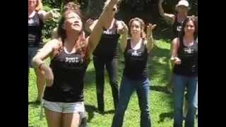 Boot Camp for Goddesses® Maui,HI