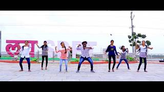 Chinni Chinni Banjara Video Song  promo   Suresh Dancer  
