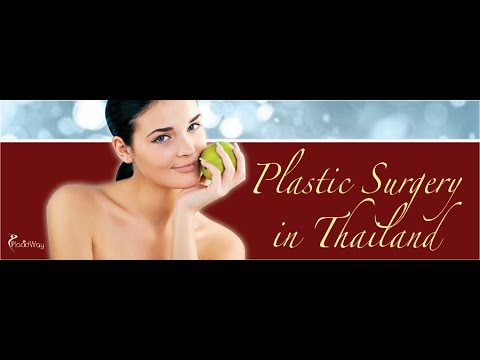 Best Plastic Surgery Packages in Thailand
