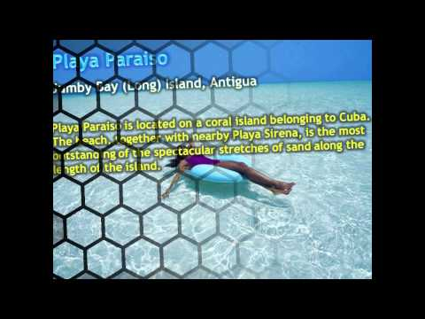 Οι top 10 παραλίες της Καραϊβικής